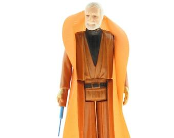Star Wars Replacement Obi Wan Kenobe Custom Cape