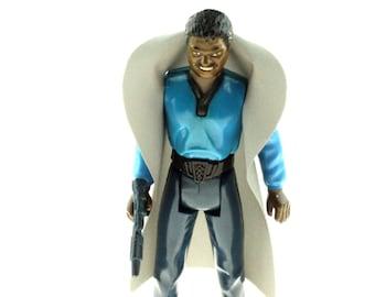 Star Wars Replacement Lando Calrissian Bespin Custom Cape
