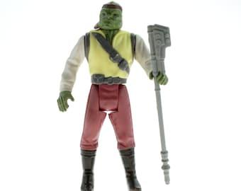 Barada Vintage Last 17 Star Wars Action Figure