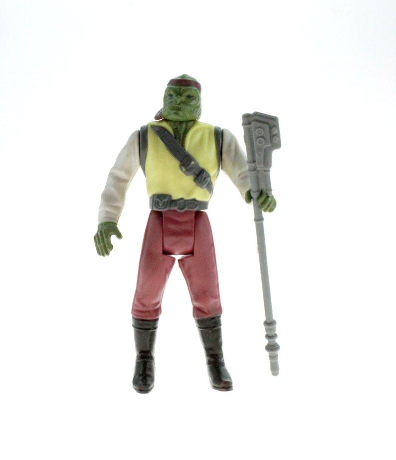 Barada Vintage Last 17 Star Wars Action Figure image 0