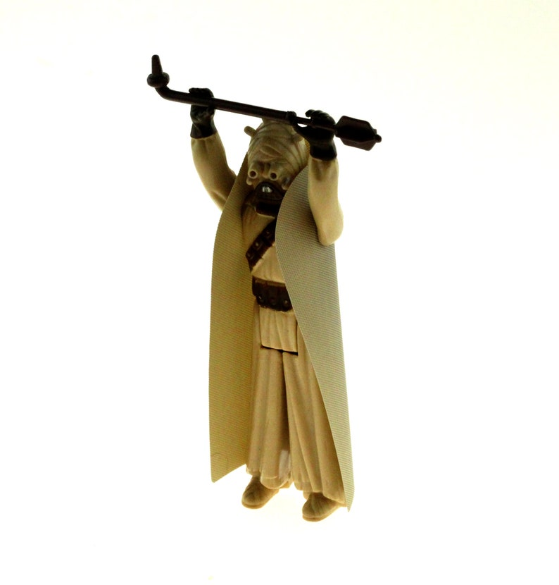 Star Wars Replacement Sand People Custom Cape image 0