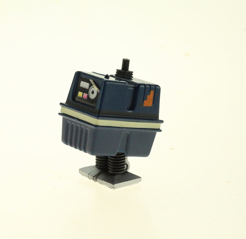 Gonk Droid Star Wars Vintage Action Figure 1978 image 0
