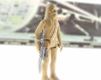 Chewbacca With Bowcaster 1995 Classic Collection