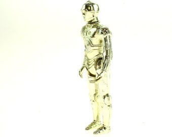 C-3PO Star Wars Action Figure Vintage Kenner Collectable Toy