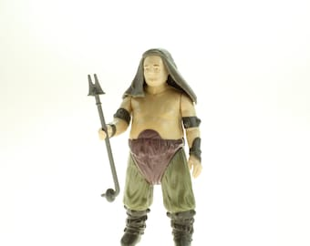 Rancor Keeper Action Figure Star Wars The Return Of The Jedi