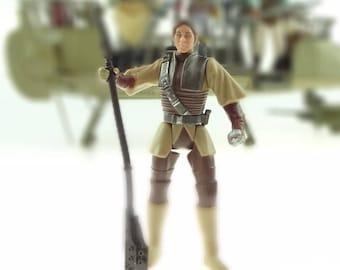 Princess Leia In Boushh Disguise POTF2 1996