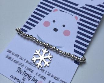 Friendship Bracelet. Tibetan Silver Bracelet