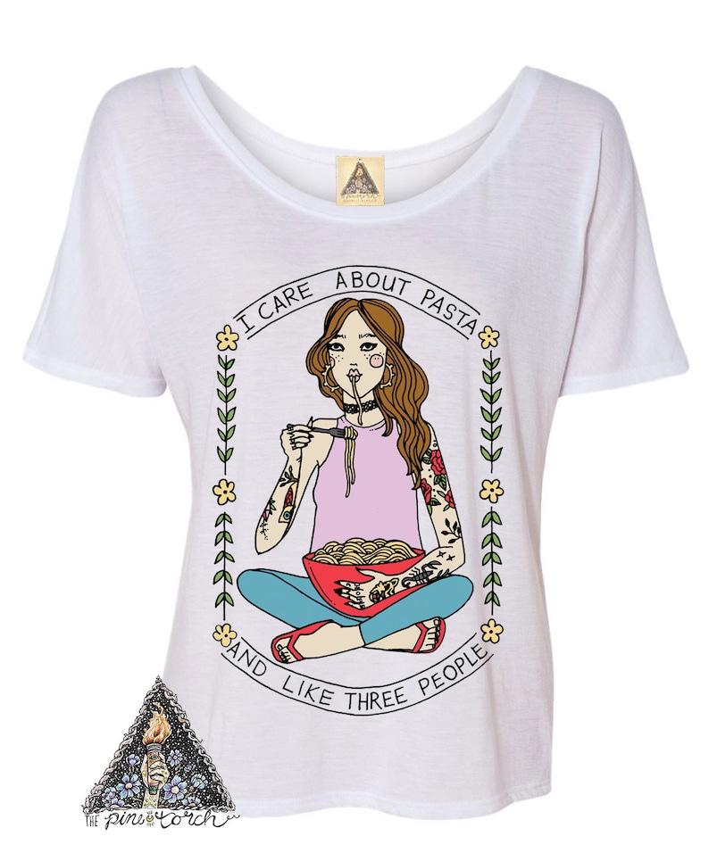 b1f37c6d35a Pasta Shirt Carb Lover Shirt Funny Carb Shirt Off the