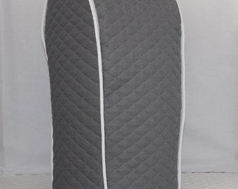 Dark Grey Blender Cover