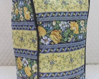 Blue Spring Blender Cover