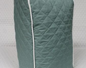 Seafoam Blender Cover