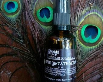 Hair Growth Oil Serum   Essential Oil Hair Serum   Scalp Oil