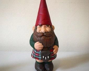 Scottish Gnome