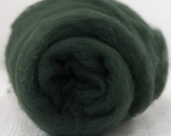 DHG Extra Fine Merino Batt Fir for Felting 3.5 Ounces (100 grams)