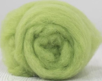 DHG Extra Fine Merino Batt Caipirinha for Felting 3.5 Ounces (100 grams)