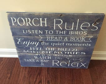 hand made, porch signs, camp signs farmhouse decor, farmhouse signs, for the home, wall decor, hand painted, for the camp