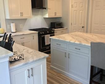 Kitchen Cabinet Etsy