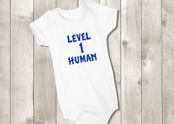 World of Warcraft Baby Bodysuit This is What Happens When the Server Goes Down