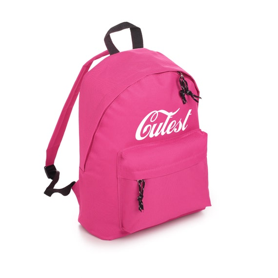 Mignon sac à dos scolaire sac sac à dos sport voyage Tumblr drôle Hipster Grunge Fun Festival rétro Vtg Goth Kawaii Cute Fashion Coke