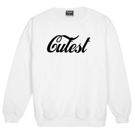 9178c6d535 Cutest Sweater Jumper Funny Fun Tumblr Hipster Swag Grunge