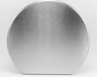 New Moon Cremation Urn/Cremation Urns/pet Urns/keepsake urns/urns/Stainless Steel Urns/Urns for ashes/Made in USA/handmade/handcrafted urns