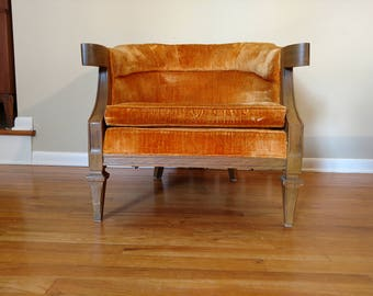 Mid Century American of Martinsville Side Chair