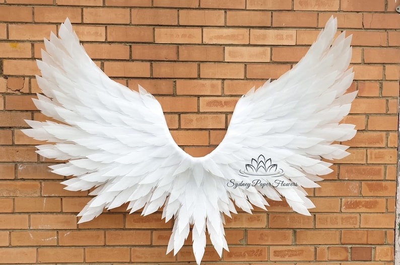 ANGEL WINGS for interior styling image 0
