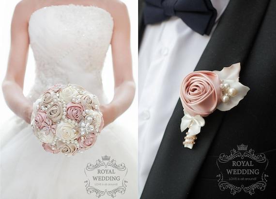 Groom/'s Groomsmen Boutonniere Wedding Flowers Rustic Wedding T Smith Bridal Groom #tsmithbridal
