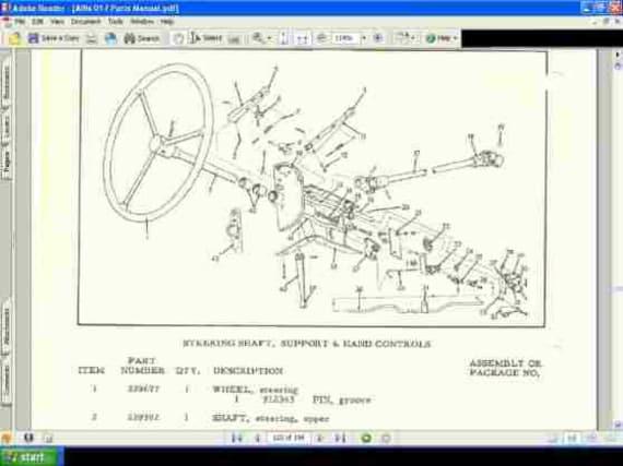 allis chalmers b wiring schematic engine wiring diagram. Black Bedroom Furniture Sets. Home Design Ideas
