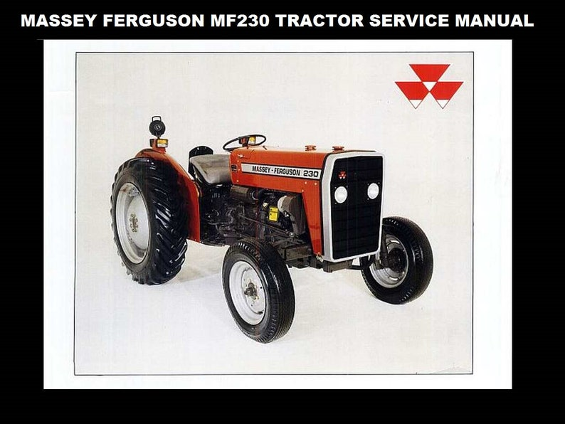 Precise Massey Ferguson 1010 Tractor Sales Brochure Spec Sheet Classic Vintage Tractor Easy To Use Massey Ferguson Business, Office & Industrial