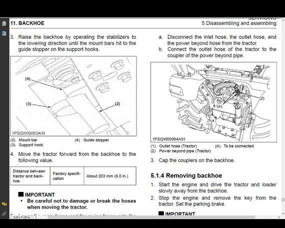 KUBOTA BX23 Workshop Service Manual 510pg with Mower Tractor Backhoe on kubota m9000 wiring diagram, kubota l2550 wiring diagram, kubota ignition switch wiring diagram, kubota bx22 wiring diagram, kubota b3200 wiring diagram, kubota zg20 wiring diagram, kubota b1750 wiring diagram, kubota mx5100 wiring diagram, kubota zd323 wiring diagram, kubota b2320 wiring diagram, kubota bx1800 wiring diagram, kubota b7200 wiring diagram, kubota b5200 wiring diagram, kubota l2350 wiring diagram, kubota bx25 wiring diagram, kubota m6800 wiring diagram, kubota zd25 wiring diagram, kubota zg222 wiring diagram, kubota l3830 wiring diagram, kubota tg1860 wiring diagram,