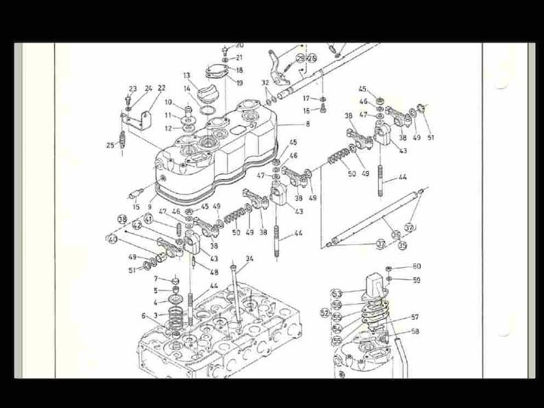 G1800 Kubota Wiring Diagram. . Wiring Diagram on