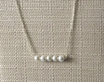 Clearance , Pearl necklace