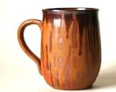 Large Wattlefield Pottery...