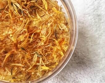 Bath Salt / Bath Gift / Spa Salts / Himalayan Bath salts / Natural / Relaxing Bath / Botanical Bath Salts / Bath Soak / Floral / Herbal Bath