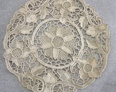 Antique Lace French Lace ...