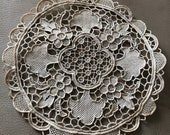 Antique Lace Table Centre...