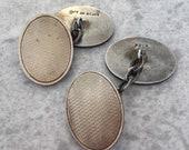 Vintage Cufflinks 1930s C...