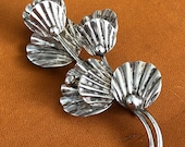 Danish Silver Brooch 925 ...