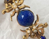 Antique Edwardian Brooch ...