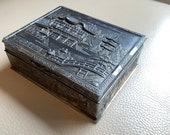 Japanese Cigarette Box 19...