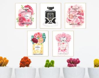Printable Bouquet