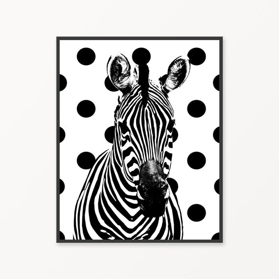 image relating to Printable Zebra Pictures titled Zebra print, black and white wall artwork, printable zebra artwork, animal print, printable zebra print, black and white animal print, pets artwork