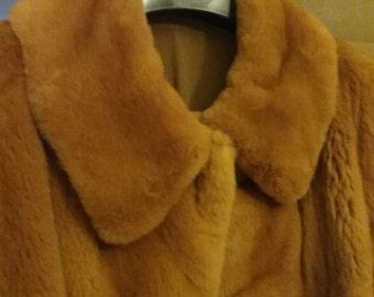 fur, fur coat, mink, made in italy
