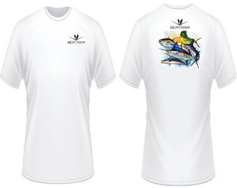 Bertram Yachts Team T-Shirt