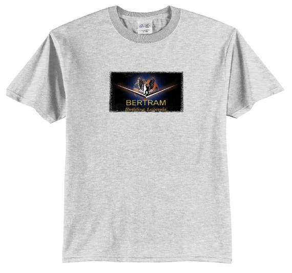 Bertram Yachts T-Shirt