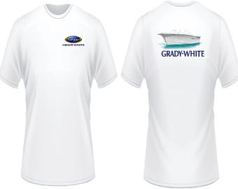 Grady White Boating T-Shirt