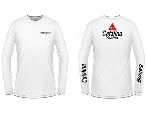 Catalina Yachts Long Sleeve T-Shirt