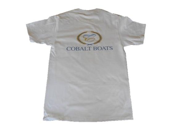 Cobalt Boats T-Shirt