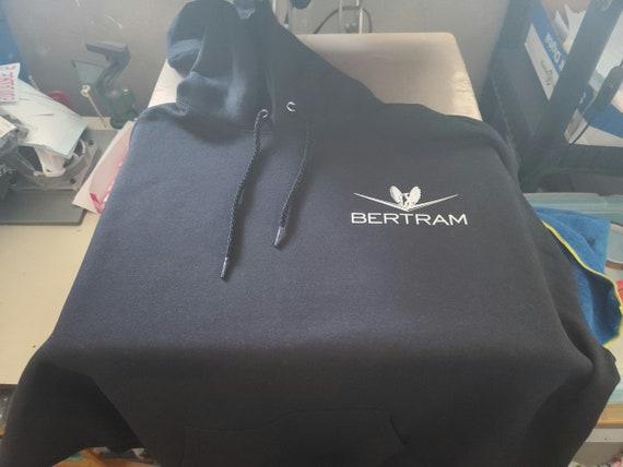 Bertram Yachts Hoodie